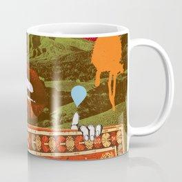 MORNING PSYCHEDELIA Coffee Mug