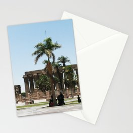 Temple of Luxor, no. 20 Stationery Cards