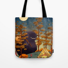 The Opposite Tote Bag