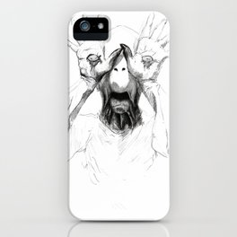 PANS LABYRINTH iPhone Case