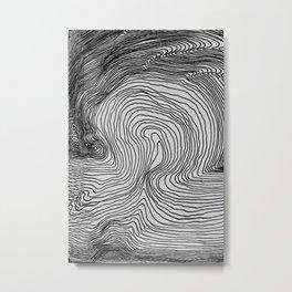 Apotheosis Metal Print