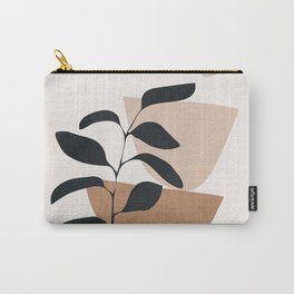 Minimal Shapes No.55 Carry-All Pouch