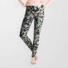 every color 076 Leggings