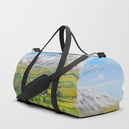 The Sound of Music Duffle Bag