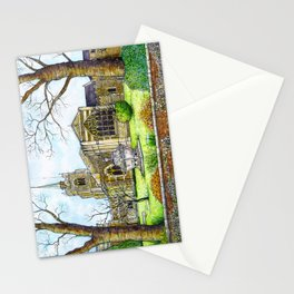 Chelmsford Cathedral, UK Stationery Cards