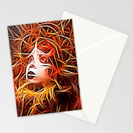 A Clean Escape Stationery Cards