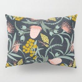 Flora Australis Pillow Sham