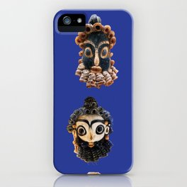 PHOENICIAN HIPSTERS iPhone Case