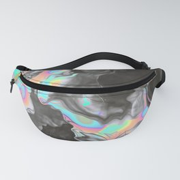 SPACE & TIME Fanny Pack