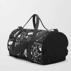 What's in my bag? Duffle Bag