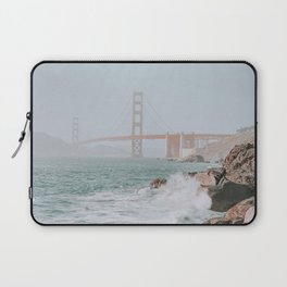 san francisco ii / california Laptop Sleeve