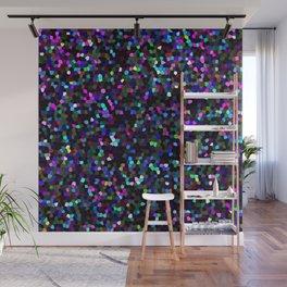 Mosaic Glitter Texture G45 Wall Mural