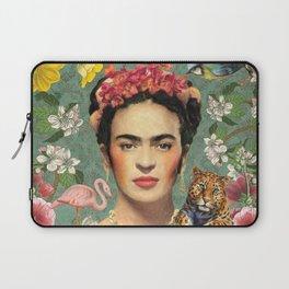 Frida Kahlo X Laptop Sleeve