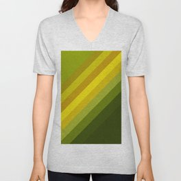 Rainbow 4 Unisex V-Neck