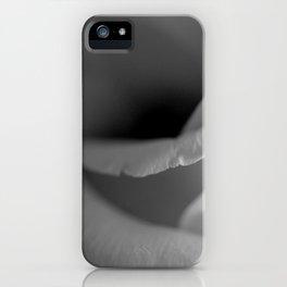 Livin' on the Edge iPhone Case