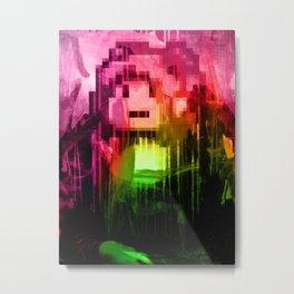 """""""Pixie Lisa"""" by C2™ &  iN8™ Metal Print"""