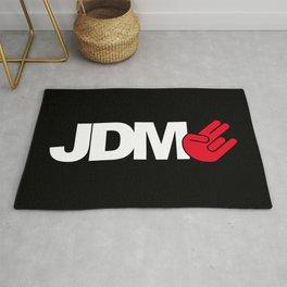 JDM shocker v4 HQvector Rug
