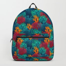 Corals  Backpack