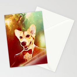 11TH DOGTOR Stationery Cards