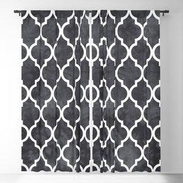 Quatrefoil Blackout Curtains For Any