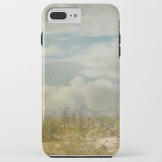 Desert Sky  iPhone 8 Plus Tough Case