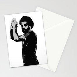 Mo Salah v2 Stationery Cards