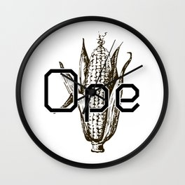 Ope Wall Clock