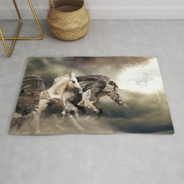 The Great Spirit Rug