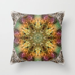 Ripstop Roulette Throw Pillow