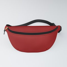 Red II Fanny Pack