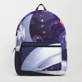 Astronauts Helmet Backpack