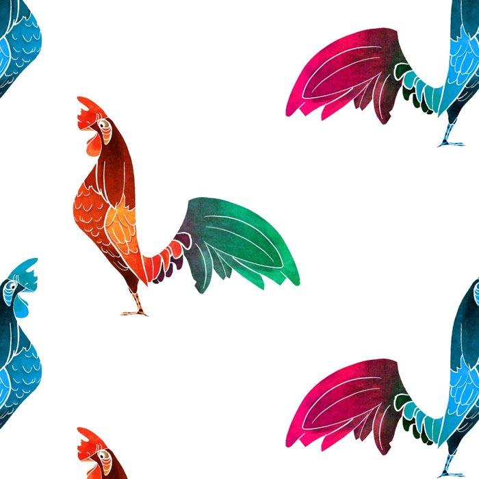 Rooster Leggings