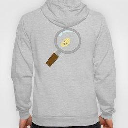 Micro Chip Hoody
