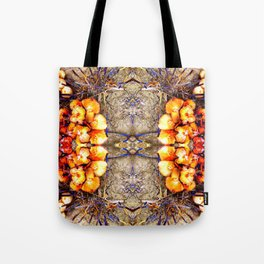 Ground Alter Tote Bag