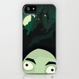 Eye-gor iPhone Case
