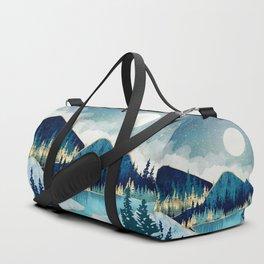 Morning Stars Duffle Bag