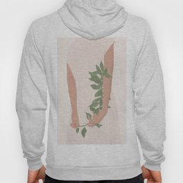 Holding on to a Branch Hoody