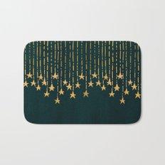 Sky Full Of Stars Bath Mat