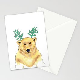 Ours Stationery Cards