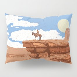 OUT WEST Pillow Sham