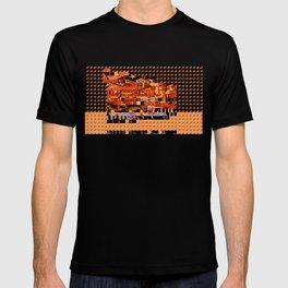 houseofusher T-shirt