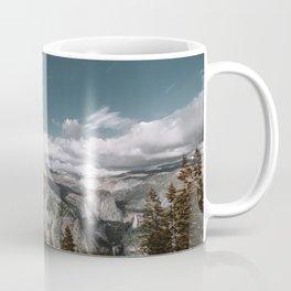 Glacier Point Wilderness Coffee Mug