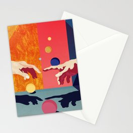 Re-creation Stationery Cards