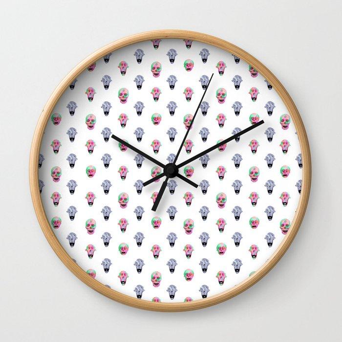 Perichoresis Wall Clock