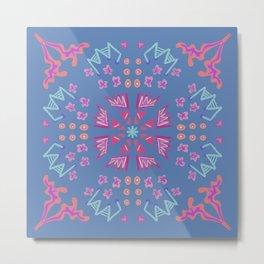 Colorlove 1 Metal Print