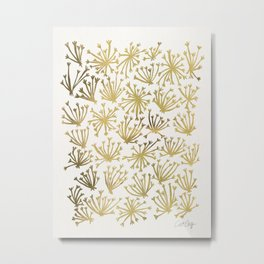 Queen Anne's Lace #2 Metal Print