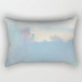 Mountain Dream Rectangular Pillow