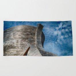 The Ark Beach Towel