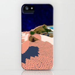 Greece #society6artprint #society6 #buyart iPhone Case