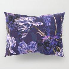 Night Garden XXVIII Pillow Sham